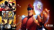 Let's Listen- Super Street Fighter IV - M