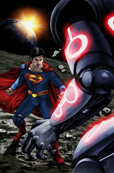 Superman (Smallville)