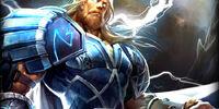 Thor (SMITE)