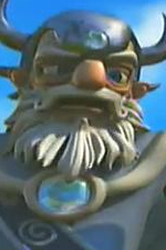 Master Eon Profile
