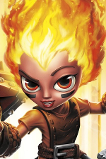 Torch Profile