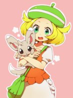 Bianca (Pokémon)