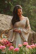Once Upon a Time - 5x07 - Nimue - Publicity Image - Nimue 5