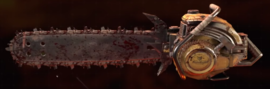 Doom4 Codex Chainsaw