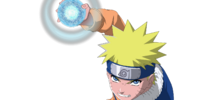 Naruto Uzumaki (Teenager)