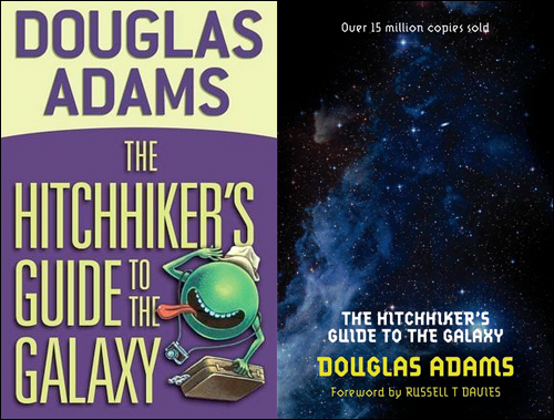 The Hitchhiker's Guide to theGalaxy