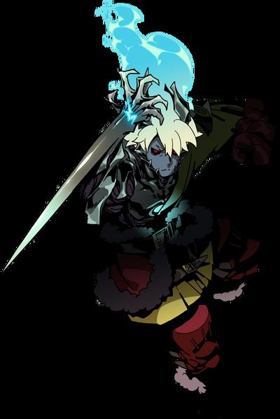 Fafnir Knight Transformed