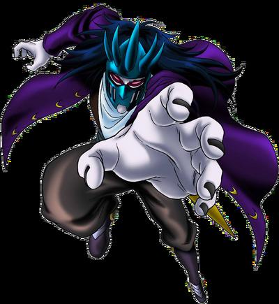 Starjun (Masked)