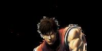 Guy (Street Fighter)