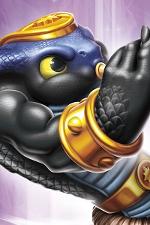 Cobra Cadabra Profile