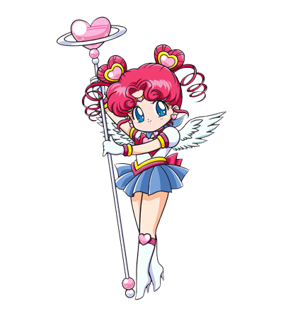 Sailor chibi chibi