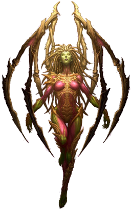 File:SarahKerriganInfested.png