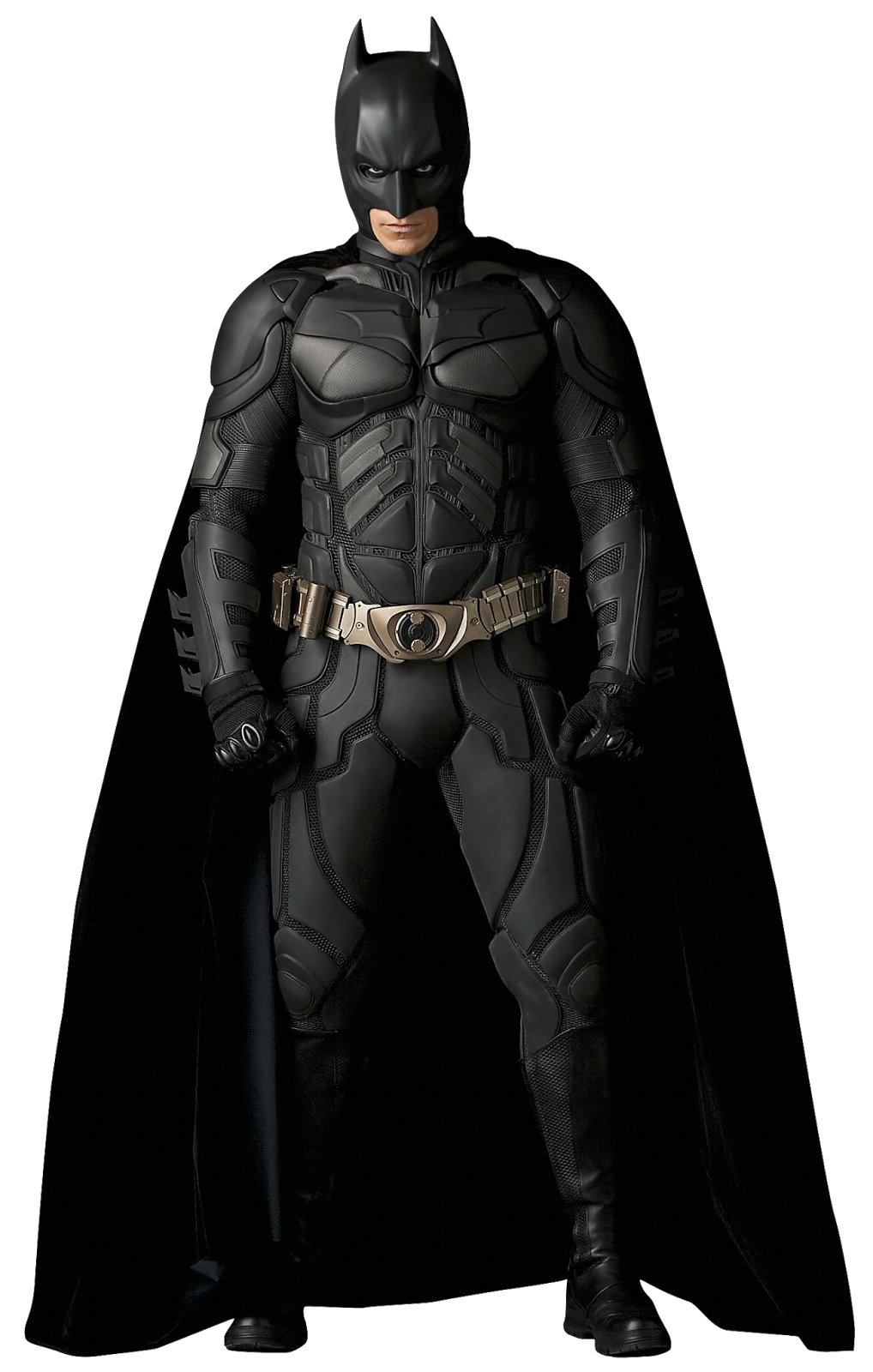Batman (The Dark Knight Trilogy) | VS Battles Wiki ...