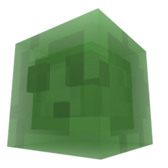 Minecraft slime by tjb0607-d37din9