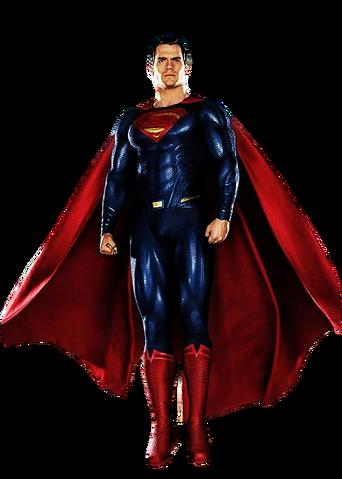 File:Superman Render DCEU.png