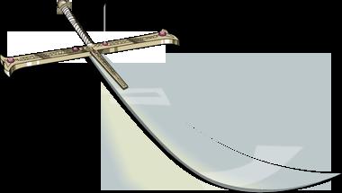Sword fake mihawk by retinascrew-d4g5fet