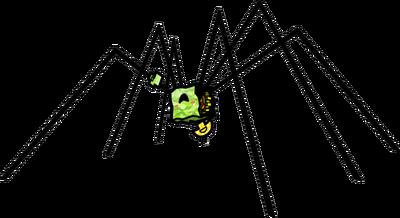 Spidermimi