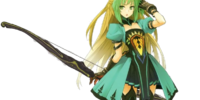 Archer of Red (Atalanta)