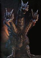 Desghidorah (Godzilla)