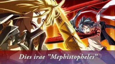"Dies irae 『Dies irae ""Mephistopheles""』"