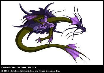 Dragon Don