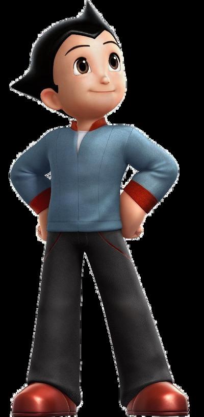 AstroBoy2009