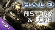 Halo 5 - History & Lore - The UNSC (United Nations Space Command)