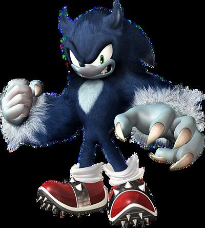 SonicWerehog