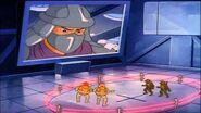 Teenage mutant ninja turtles S04E09 Planet of the Turtles