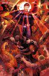 New 52 Superman - Heat Vision 02