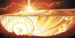 New 52 Superman - Super Flare 02