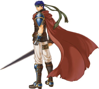 Ike fe radiant dawn by id zeta-d5uij3g