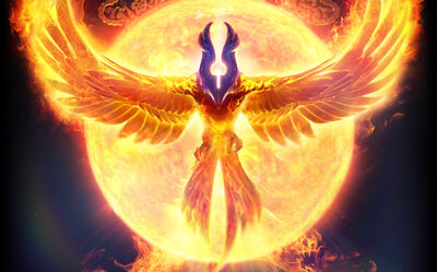 Dota-2-phoenix