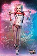 Harley Poster 4