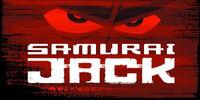 Samurai Jack (Verse)