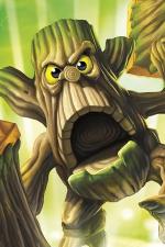 Stump Smash Profile