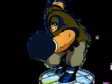 Dragon Ball Bongo