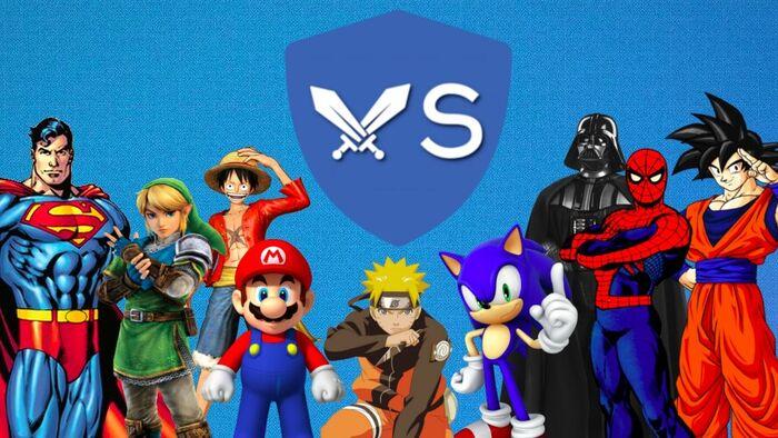 VS Battles Spotlight Image