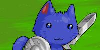 NoLegs The Cat