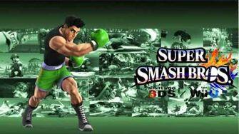 Jogging Theme - Punch-Out!! (Ver. 2 - Recreation) - Super Smash Bros