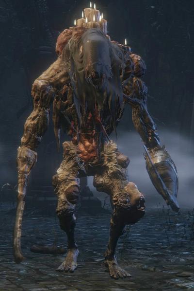 Undead Giant 1