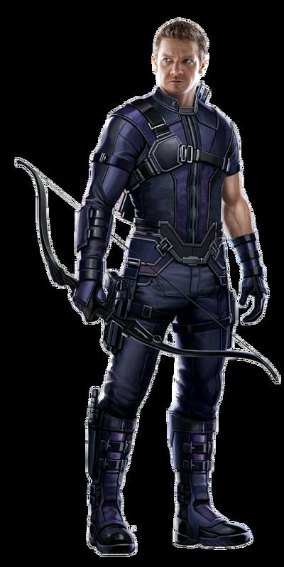 Hawkeye png render by mrvideo vidman-d9y5je8-2