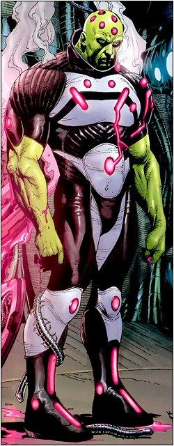 Brainiac DC