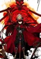 Demon Archer FGO