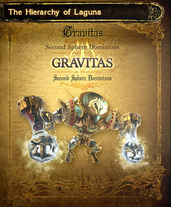 Gravitas Page