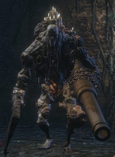 Undead Giant 3