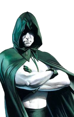 The Spectre render