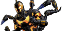 Yellowjacket (Marvel Cinematic Universe)