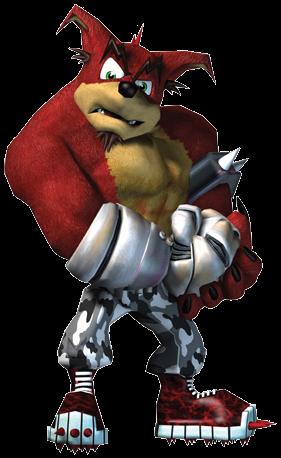 File:Crash Twinsanity Crunch Bandicoot.png