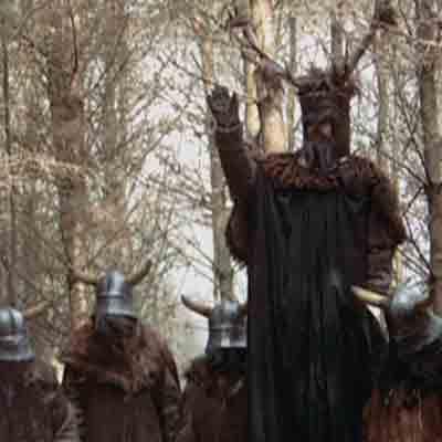 The Knights That Say Ni